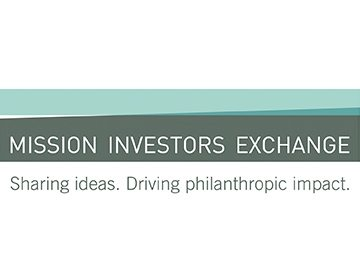 Mission Investors Exchange