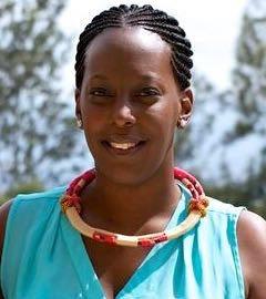 Linda Mukangoga