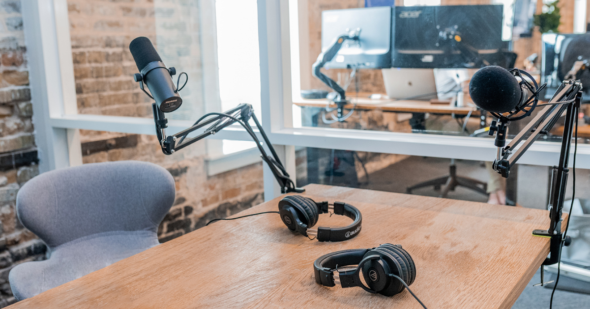 Seven Podcasts for Entrepreneurs to Explore